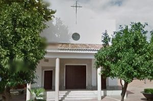 Ermita del Pilar