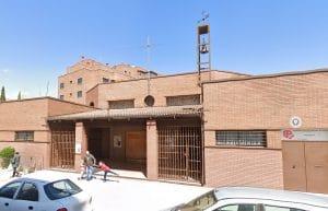 Parroquia de San Juan Bautista (Fuenlabrada)