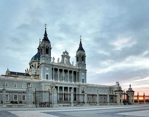 S.I. Catedral de Santa María la Real de la Almudena (Madrid)
