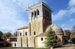 abadia de san quirce hontoria de la cantera