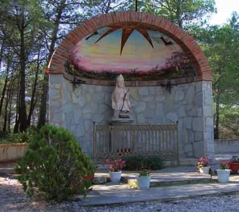 abside de sant fructuos de lilla lilla