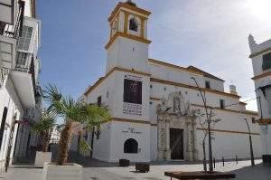 Agustinas (Chiclana de la Frontera)