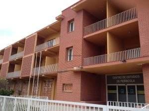 Antiguo Centro de Estudios (Peñíscola)