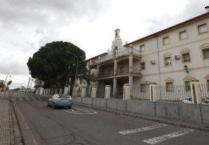 Asilo de Ancianos Santa Teresa Jornet (Mérida)
