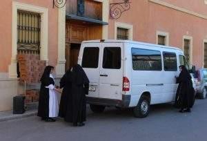 Asilo de Hermanitas de los Ancianos Desamparados (Jumilla)