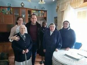 Asilo de Madres Franciscanas (Herencia)