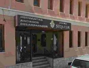 Asilo Sequera (Burjassot)