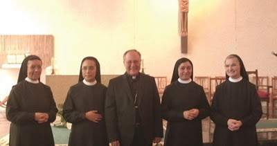 auxilares parroquiales de cristo sacerdote palencia
