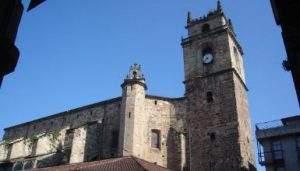 basilica andra mari de uribarri santa maria de uribarri durango