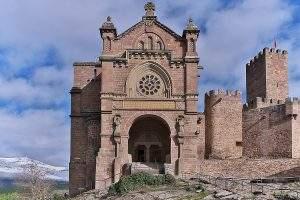Basílica de Javier (Javier)