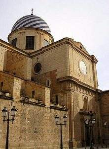 basilica de la purisima concepcion yecla