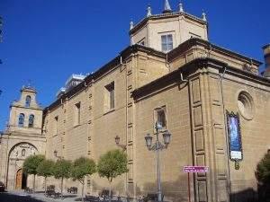 Basílica de Nuestra Señora de la Vega (Haro)