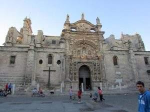 Basílica de Nuestra Señora de los Milagros (El Puerto de Santa María)