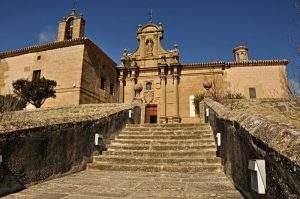 Basílica de Nuestra Señora de Mendía (Arróniz)