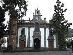Basílica de Nuestra Señora del Pino (Teror)