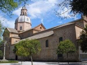 Basílica de Nuestra Señora del Prado (Talavera de la Reina)