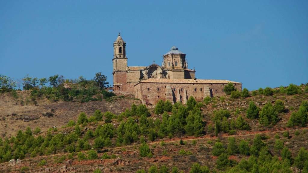 basilica de san gregorio ostiense sorlada