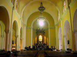 basilica de san ignacio de loyola padres redentoristas pamplona