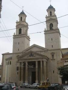 basilica de san pascual baylon vila real