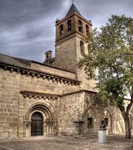 Basílica de Santa Eulalia (Mérida)