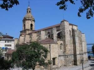 Basílica de Santa María de Portugalete (Portugalete)
