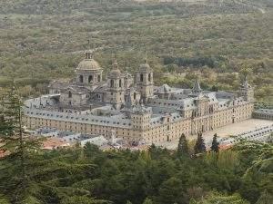 Basílica del Real Monasterio de San Lorenzo de El Escorial (San Lorenzo de El Escorial)