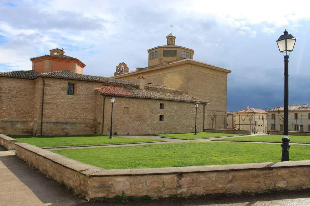 basilica del santisimo cristo de las aguas allo