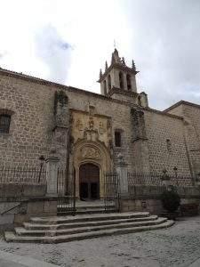 Basílica Menor de Nuestra Señora de la Asunción (Colmenar Viejo)