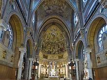 basilica santuario del sagrado corazon de jesus gijon 1