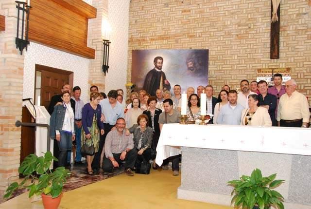 betania de jesus nazareno hospitalarias franciscanas cordoba