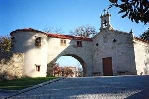 capela de san roque vigo