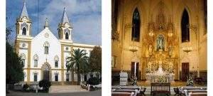 Capilla Colegial San Hermenegildo (Dos Hermanas)