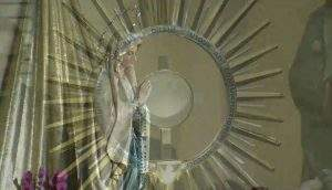 Capilla de Adoración Eucarística (Benidorm)
