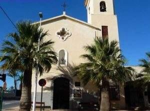 capilla de arenales el altet