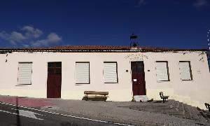 capilla de chamberi los alambres salamanca