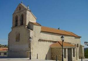 capilla de cotos de monterrey venturada