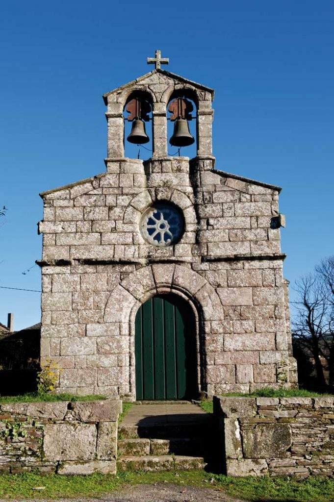 capilla de gontan abadin