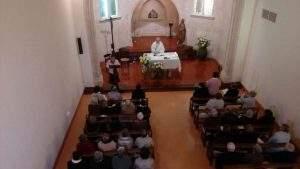 capilla de hermanas franciscanas son espanyol