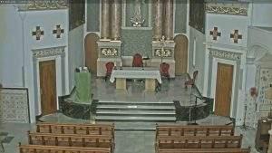 capilla de hermanas trinitarias cocentaina
