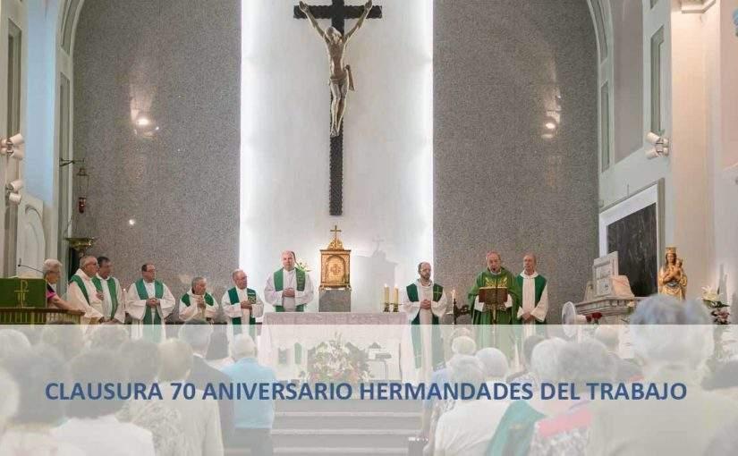 capilla de hermandades del trabajo madrid 1