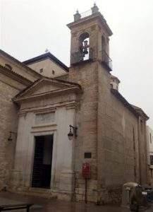 Capilla de Jesús Nazareno (Lucena)