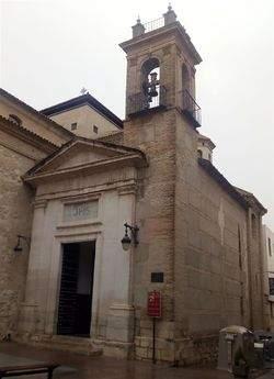 capilla de jesus nazareno lucena 1