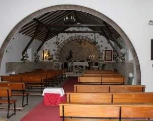 capilla de la colonia espana galapagar 1