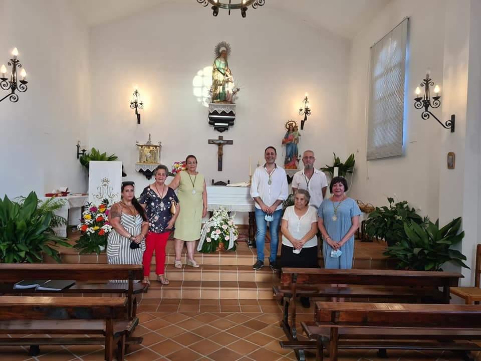 capilla de la colonia santa ana bobadilla