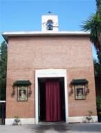 capilla de la fabrica de tabacos sevilla