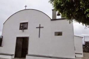 capilla de la gorvorana los realejos 1
