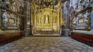 Capilla de la Immaculada Concepció (Llar Sant Josep) (Sant Boi de Llobregat)