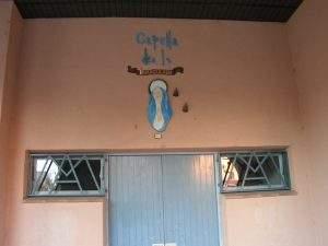 capilla de la immaculada sant marti sarroca