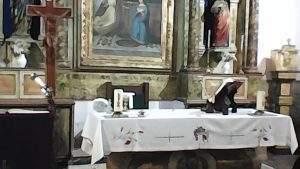 capilla de la inmaculada arce 1