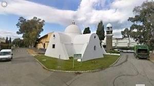 capilla de la inmaculada concepcion urbanizacion guadalmina san pedro de alcantara